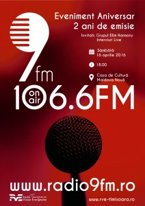 Afis 9 FM