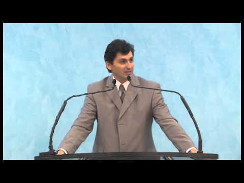 Biserica Penticostală Apa Vieții din Moldova Nouă celebrează 10 ani de la inaugurare
